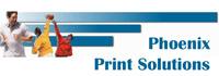 Phoenix Print Solutions Logo