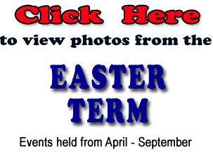 Click here to view photos from events held in the Easter Term